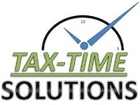 Tax Time Solutions Inc